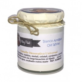 Mary Paint Blanco Antiguo, 250 ml.