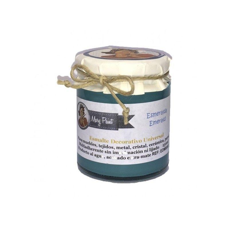 Verde Esmeralda, 250 ml