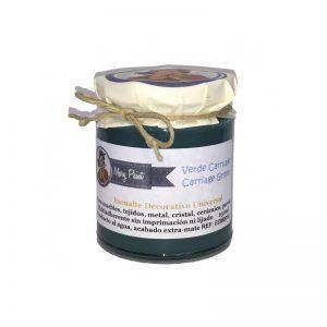 Verde Carruaje, 250 ml